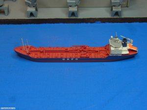 normand jarl vessel
