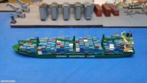 1250  Linienschiff Triumph von Navis 1 112N