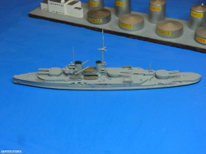 Gr U-Boot der S-Klasse 1 HP Models  Brit HMS Sturgeon -1933//43-1:700 Resin